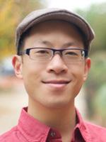 Jonathan Hsy