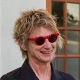 Sharon O'Dair