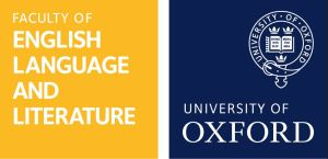 University of Oxford Faculty of English Language and Literature logo.