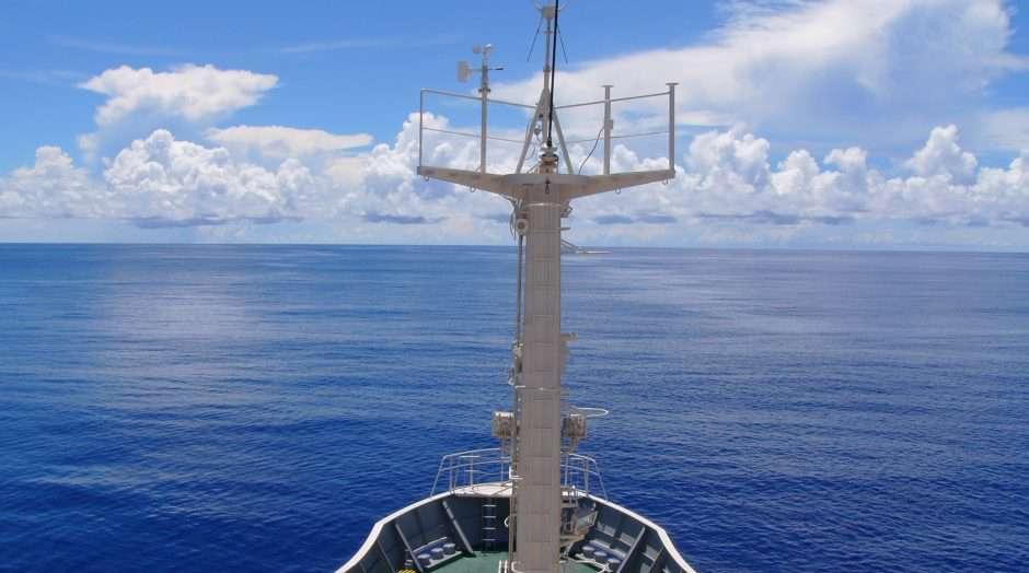 海洋環境物理学分野@応用力学研究所