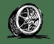 MVT wheel