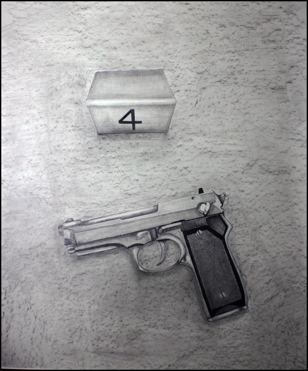 Reese Gun