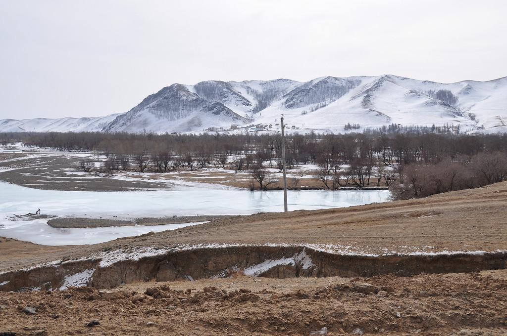 Terelj National Park - Mongolia