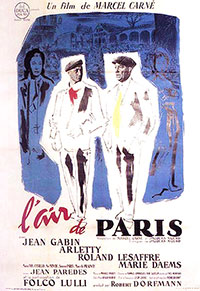 Qui Est Le Principal Compositeur De Musiques Des Films De Marcel Carné ? : principal, compositeur, musiques, films, marcel, carné, Marcel, Carné, L'Oeil, L'écran