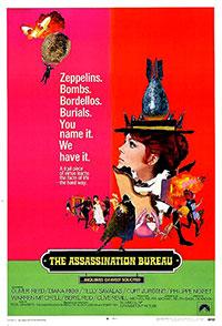En Tous Genres Ou En Tout Genre : genres, genre, Assassinats, Genres, (1969), Basil, Dearden, L'Oeil, L'écran