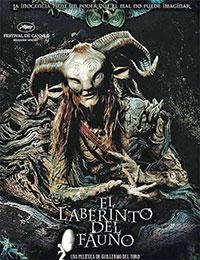 Le Labyrinthe De Pan Analyse : labyrinthe, analyse, Labyrinthe, (2006), Guillermo, L'Oeil, L'écran