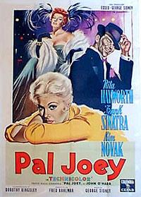 La Blonde Ou La Rousse : blonde, rousse, Blonde, Rousse, (1957), George, Sidney, L'Oeil, L'écran