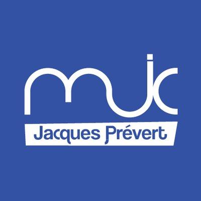 Logo MJC Jacques Prévert