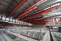 Sofortiger Baustopp im Stadthallenbad - wien.ORF.at