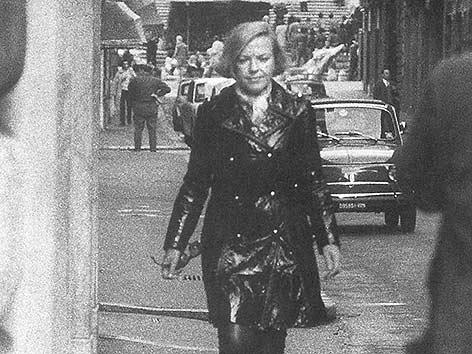 Ingeborg Bachmann 1926  1973  Bachmannpreis