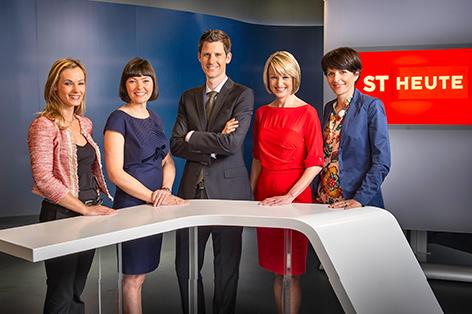 Der Sommer bei Sdtirol heute  ORF Tirol  Fernsehen