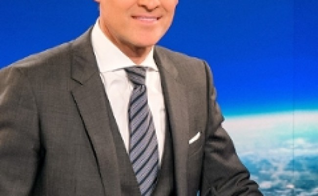 Tarek Leitner Für Romy Nominiert Ooe Orf At