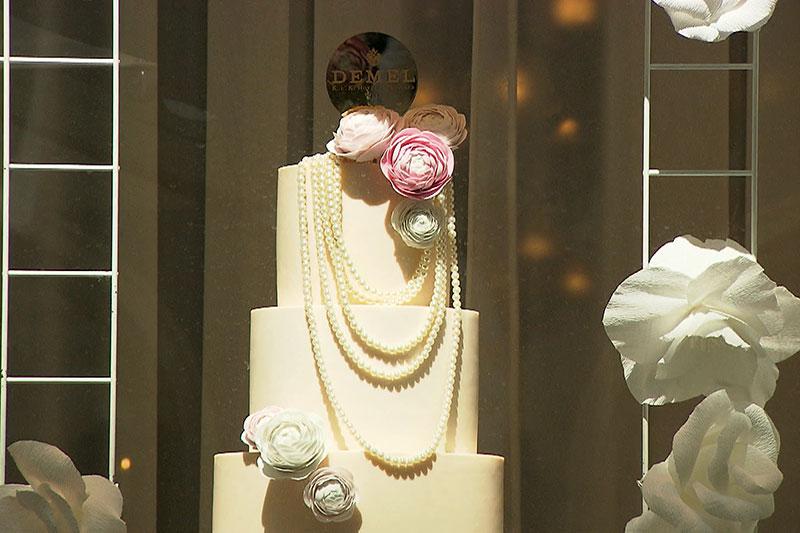Wien als Hotspot fr Luxushochzeiten  wienORFat