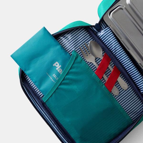 Bæretaske fra PlanetBox
