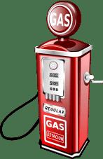 benzin abpumpen