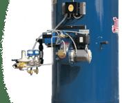 Vertical Boiler