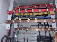 Busbar in Panel Board
