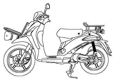 Piaggio Liberty 50 2T RST PTT (CH) model > oem-parts.hu