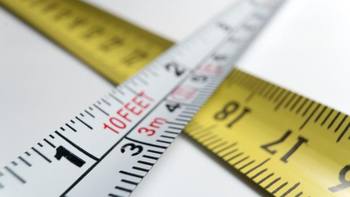 「インチ」や「フィート」はどれくらい?直感でわかる計測方法!