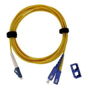 9/125 Micron Patch Cables
