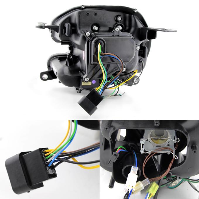 wiring diagram for led tube lights xlr microphone 2007-2015 mini cooper s