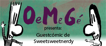 Oemegé presenta sweet sweet nerdy