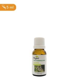 Verveine citronnée, huile essentielle