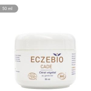 Eczebio cade contre les démangeaisons de la peau