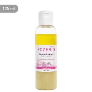 Eczebio liniment naturel pour hydrater les peaux sèches