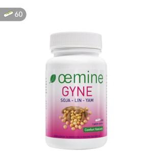 Oemine Gyné pour lutter contre les désagréments de la ménopause