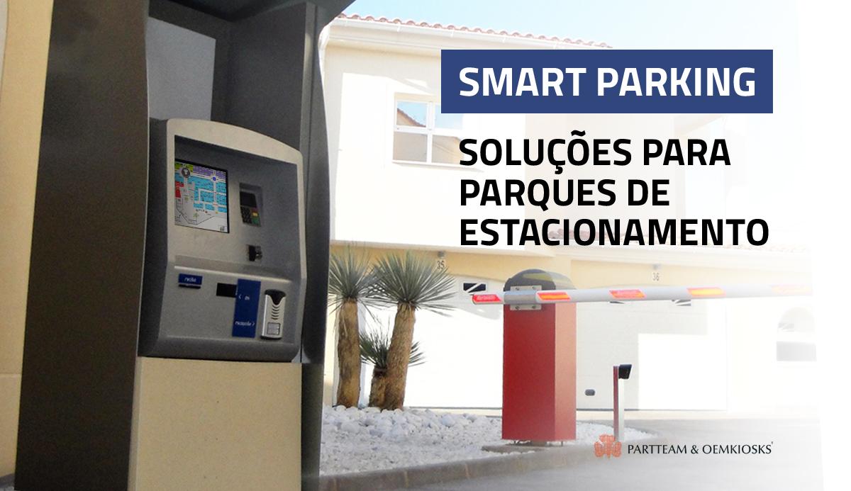 Smart Parking: uma indústria em ascensão para melhorar a experiência dos condutores