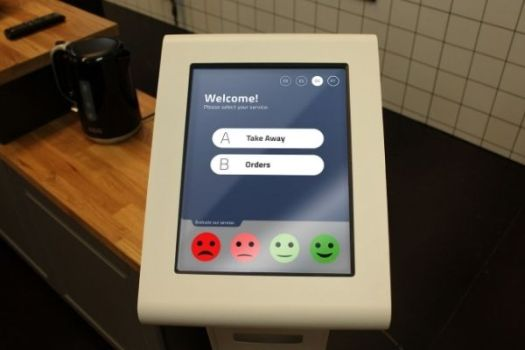 With PARTTEAM & OEMKIOSKS Evaluation System, you can improve the customer experience