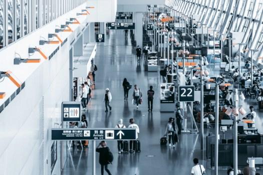 Os quiosques self-service com o sistema Tax Free têm como objectivo fornecer mais serviços aos turistas