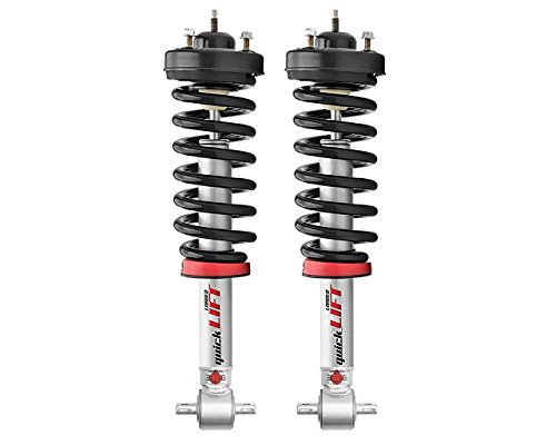 Rancho Quicklift Leveling Strut Front Pair fits 2004-2014