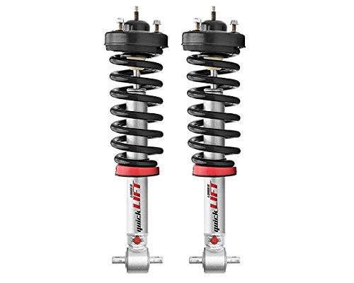 Rancho Quicklift Leveling Strut Front Pair fits 2004-2014 Nissan Titan