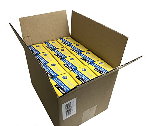 [Solomon Filter] Pack of 12, Oil Filter OEM Part 68191349AA and 68191349AB for CHRYSLER,200, 300, 2014-18, FRAM CH11665, DODGE Challenger,Grand Caravan 2014-18 JEEP Cherokee, Grand Cherokee 2014-18