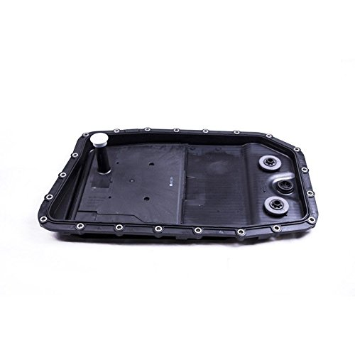 LAND ROVER RANGE ROVER L322 2006-2012 TRANSMISSION SUMP OIL PAN WITH FILTER LR007474