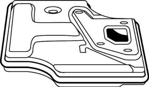 ATP B-153 Automatic Transmission Filter Kit Best Price Car