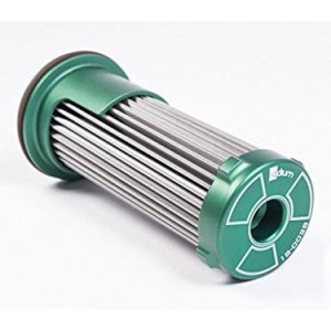Radium Engineering Transmission Filter Stainless for Nissan Skyline R35 GT-R