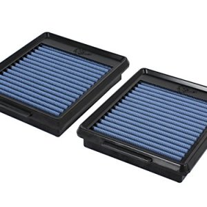aFe 30-10166 Magnum FLOW Pro 5R OE Replacement Air Filter for Nissan GT-R V6-3.8L Engine