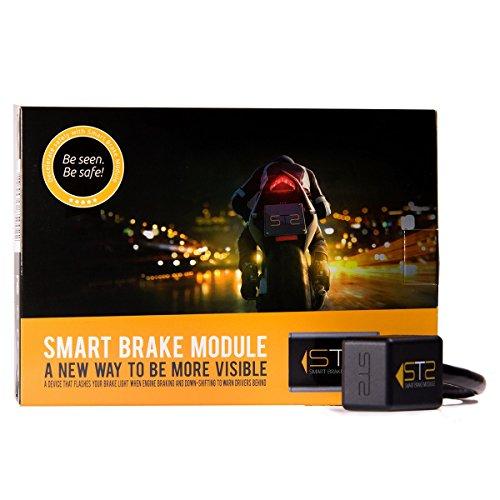Smart Brake Module - Smart brake light, brake light modulator