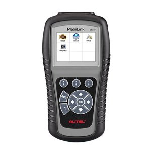 Autel MaxiLink ML619 CAN OBD2 Scanner Code Reader