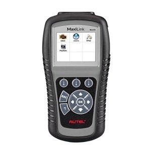 Autel MaxiLink ML619 CAN OBD2 Scanner Code Reader