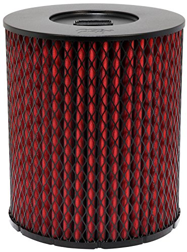 K&N Washable & Reusable Heavy Duty Replacement Air Filter - Replaces