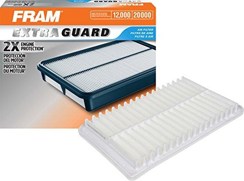 FRAM CA9360 Extra Guard Rigid Panel Air Filter