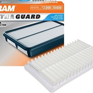 FRAM CA9360 Extra Guard Rigid Panel Air Filter