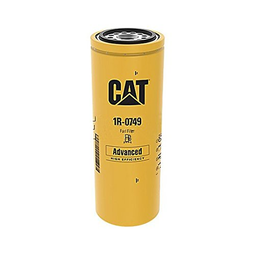 Caterpillar FUEL FILTER Advanced High Efficiency Multipack (Pack of 3)