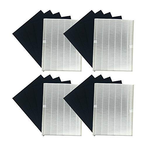 Crucial Air Carbon Filter Replacement Parts Compatible With Winix Part