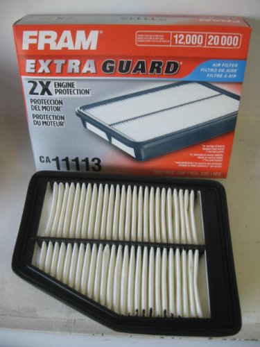 FRAM CA11113 Extra Guard Panel Air Filter