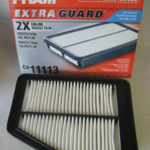 FRAM CA11113 Extra Guard Panel Air Filter